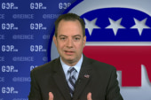 RNC takes responsibility for primary process