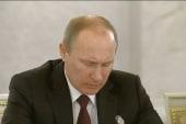 Putin tries to exert influence over Ukraine