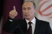 Rebellion against Kiev continues