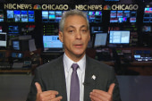 Emanuel: Chicago will be '100% college ready'