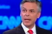 Huntsman strong in GOP debate