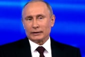 US to place more sanctions on Russia?