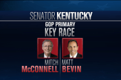 2014 midterms defined by battle for Senate