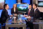 Panel: Republican reflection