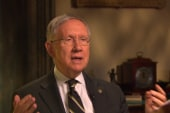 Sen. Reid: No one better than Shinseki
