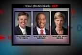 Deep Dive: Texas' rising political stars