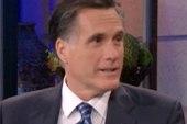 Political Panel: Press Secretary Santorum?