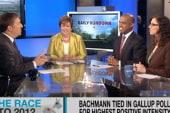 The panel breaks down the week's politics