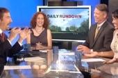 TDR Panel: Debt limit, debt limit, debt limit
