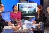 TDR Panel: Washington summer rolls on