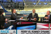 TDR Panel: What tonight's debate means for...