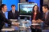 Political Panel: Ron Paul rising?