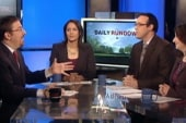 Political Panel: Santorum gains big...