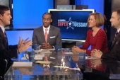 Political panel: Rough ride for Romney