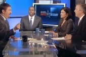 Political panel: Romney tax returns and...