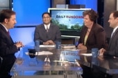 Political panel: Florida face-off