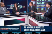 Political panel: Hot in the Sunshine State