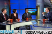 Political panel: Santorum's shortcoming