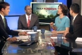 Political Panel: What's Romney's southern...