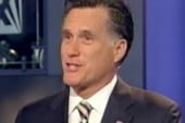 What should Romney do next?