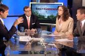 Political panel: Spotlight on Bain