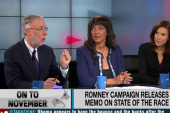 Political Panel: How will states vote?