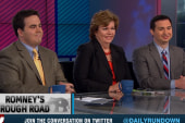 Panel: How is the Romney campaign faring?