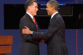 Performance by Romney eases GOP hand-wringing