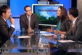 Panel: Candidates are big spenders