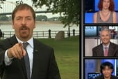 TDR Politics Panel: 2012 race speeds up