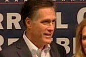 Romney's risk: Looking past the primaries