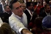 Looking at Romney's road ahead