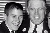 Deep dive: All in the family for the Romneys?