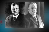 Did Roosevelt and Taft divide the GOP?