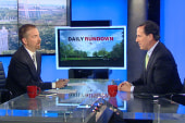 Santorum: GOP 'hostile' to working folks