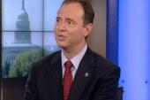 Rep. Schiff urges humanitarian focus in Syria