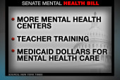 Mental health proposal provides clinic,...