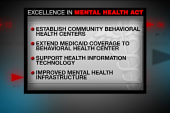 New bill improves access to mental health...