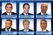 Mayors take the spotlight at the DNC