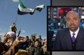 Civil War in Syria?