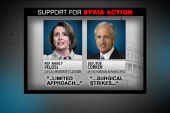 Will Obama act solo on Syria?