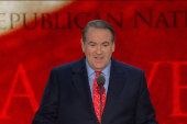 Hope and a prayer for Huckabee 2016?