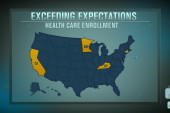 Lowered health care expectations