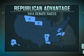 A GOP advantage in 2014?