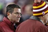 Reid calls for NFL team name change