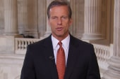 Sen. Thune on the IRS: 'The whole thing...