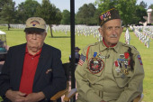 D-Day: Veterans recount the events