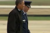 Obama Bus Tour
