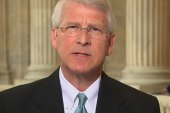 Sen. Wicker: Scandals exemplify 'pattern...