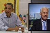 Keeping Track of President Obama